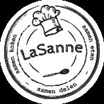 LaSanne logo